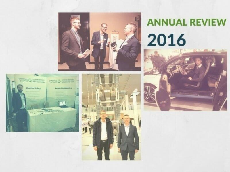 Premium Power Annual Review 2016