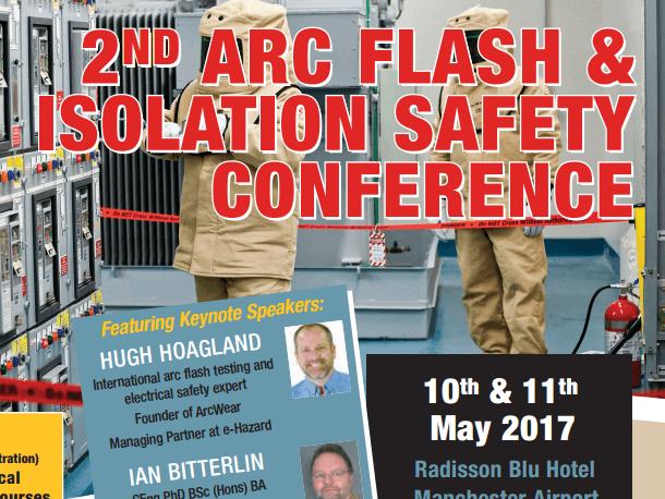Arc Flash and Isolation